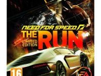 Test : Need for Speed the Run (PS3)