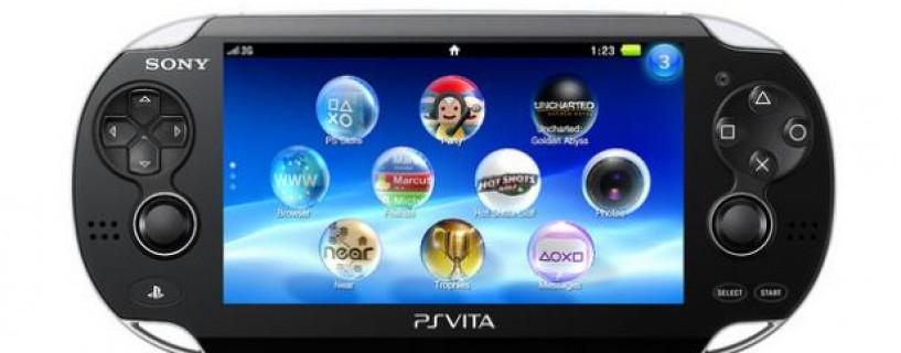 PS Vita : un démarrage en mode échec