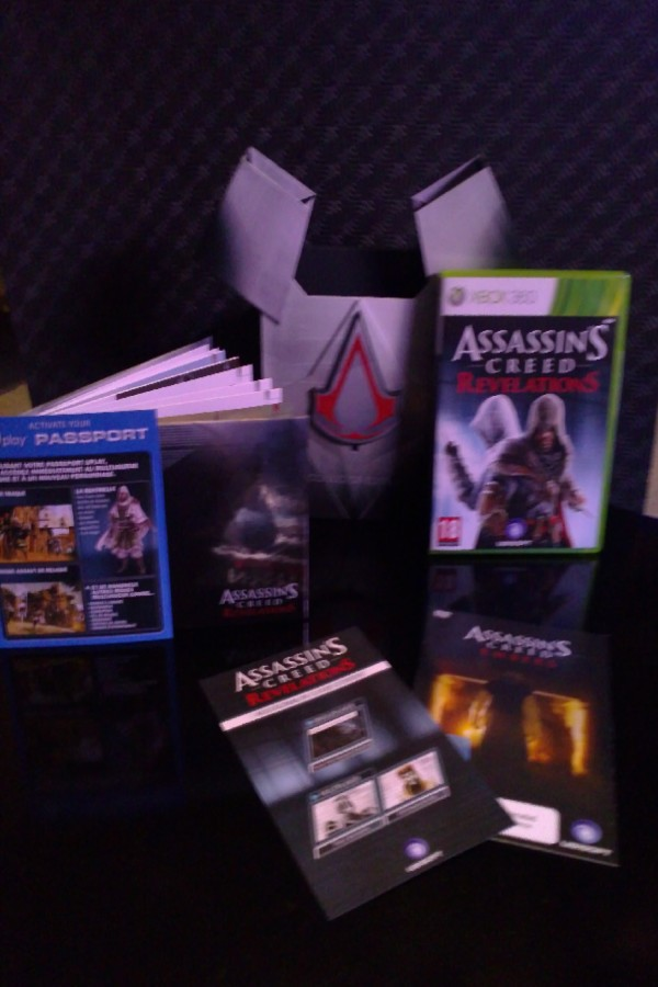 assassin creed 9