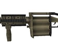 lance grenade  battlefield heroes