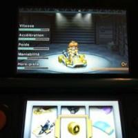 Mario kart 7 les bonus et personnages cach s m j - Personnage mario kart 7 ...
