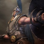 Warriors Orochi 3 Achille