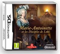 Test de Marie-Antoinette et les Disciples de Loki