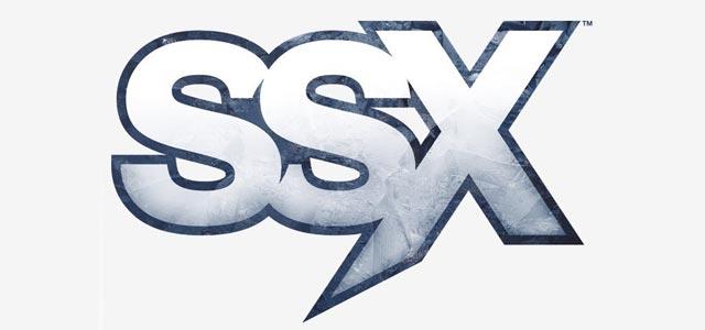 ssx logo
