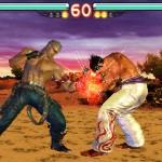 Tekken 3D Fight 2