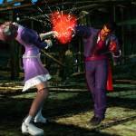 Tekken 3DS Fight 3