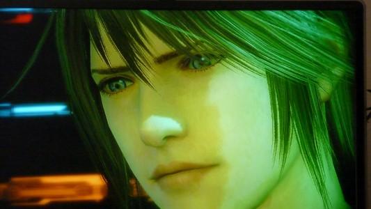 Noel dans Final Fantasy XIII-2
