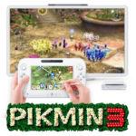 Pikmin 3 sur Wii-U : C'est dans les tuyaux !