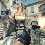 Activision sort l'artillerie lourde pour Modern Warfare 3