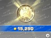 médaille de classement
