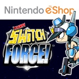 affiche mighty switch force