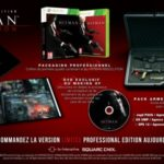 Hitman Absolution : N°47, le professionnel
