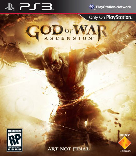 god of war 4 ascension du nouveau par amazon lightningamer. Black Bedroom Furniture Sets. Home Design Ideas