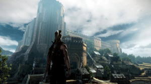Test The Witcher 2 Assassin's of Kings Enhanced Edition