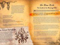 Diablo 3 : Découvrez Le livre de Cain