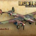 Iront Front – Liberation 1944 : l'arsenal de l'Armée rouge