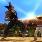 Tekken Tag Tournament 2 : Des Champignons pour la Wii U !