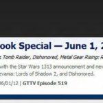 Metal Gear Rising et Tomb Raider datés, Star Wars 1313 en route