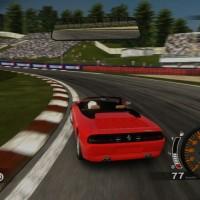 Drive Ferrari Racing Legends 1
