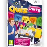 test quiz party wii