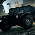 Need for Speed Most Wanted 4x4