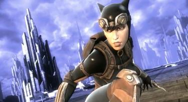 Injustice : les Dieux sont parmi nous Catwoman