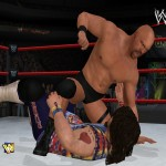 wwe 13 images version wii