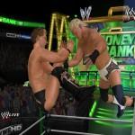 WWE 13 saut