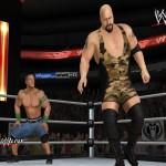 wwe 13 wii John Cena 1