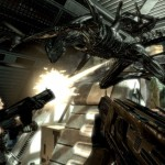 Aliens : Colonial Marines embuscade