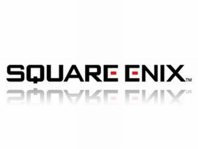 logo square enix