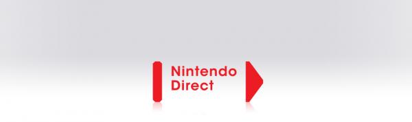 nintendo direct streaming