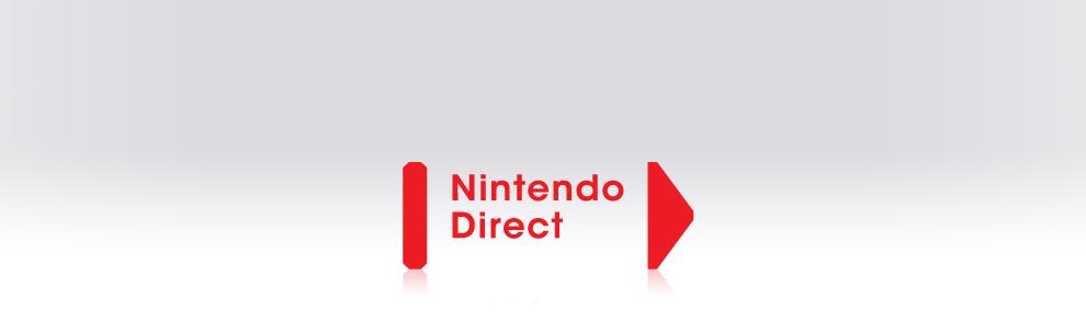 Nintendo 3DS Direct  Suivez le live streaming ici même