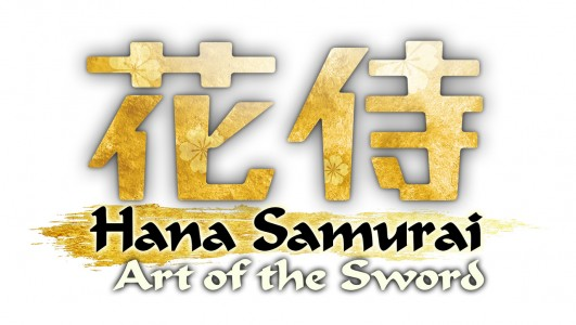 Hana Samurai Art of the Sword Logo