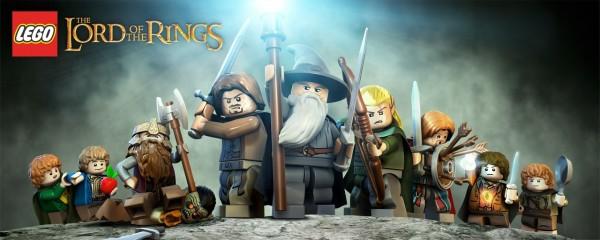 Test Lego Le Seigneur des Anneaux