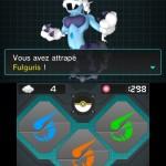 Fulguris Pokemon Radar