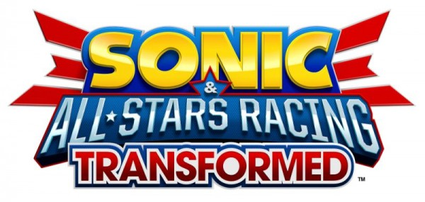 Sonic & All Stars Racing Transformed Logo
