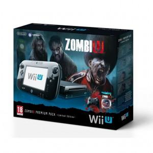 Le pack Wii U Zombi U à nouveau disponible chez Amazon