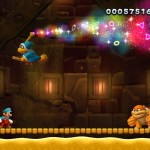 New Super Mario Bros. U mini-boss