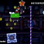 New Super Mario Bros. U gameplay