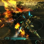 Zone of The Enders HD Collection Lightningamer