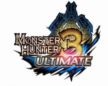 Wii U et 3DS : Démo jouable de Monster Hunter Ultimate dès demain