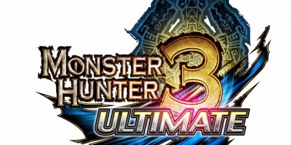 Wii U et 3DS : Démo jouable de Monster Hunter Ultimate dès demain