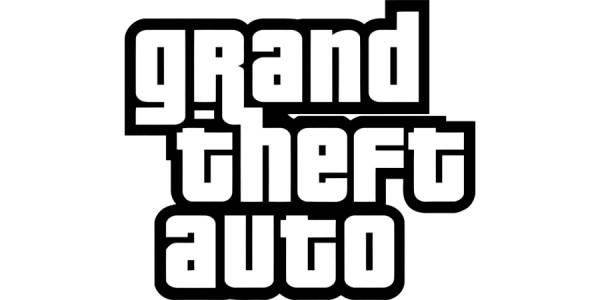 Logo GTA