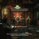 Batman Arkham City Armored Edition visée