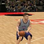 NBA 2K13 Justin Bieber