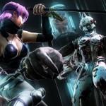 Ninja Gaiden 3 Razor's Edge Ayane combat