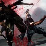 Ninja Gaiden 3 Razor's Edge Ryu tranche