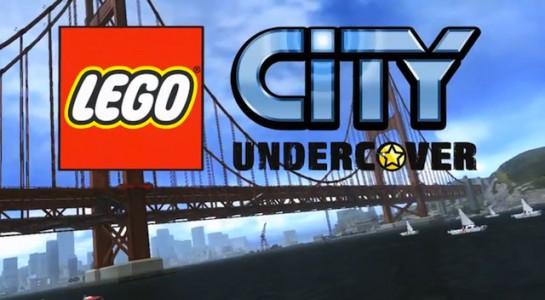 Wii U : Ventes boostées par Lego City et MH3 Ultimate