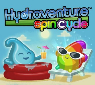 Hydroventure Spin Cycle titre